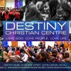 DESTINY CHRISTIAN CENTRE