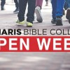 Charis Bible College Walsall