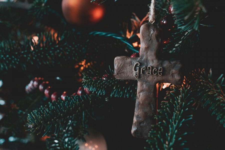 Christmas: The Story Behind the Traditions
