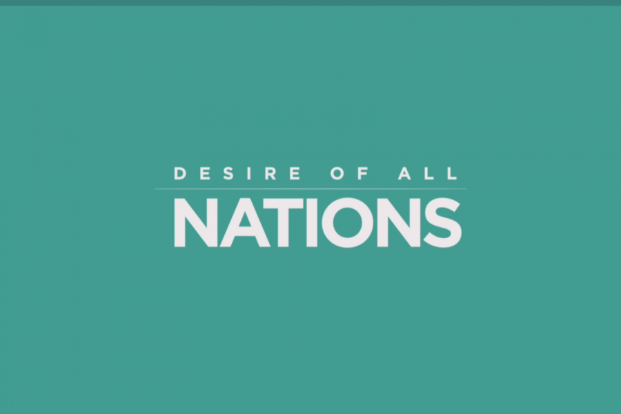 Desire of All Nations