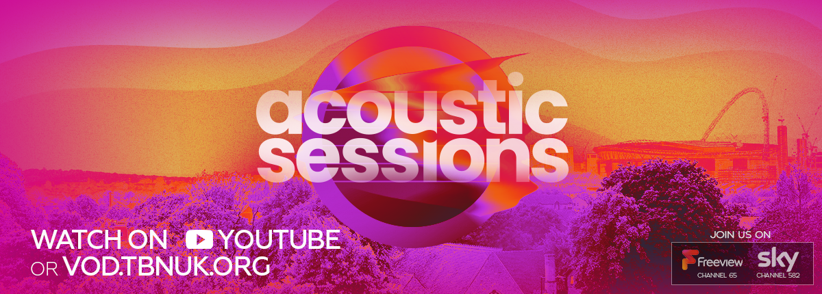 Acoustic Sessions: Summer Edition