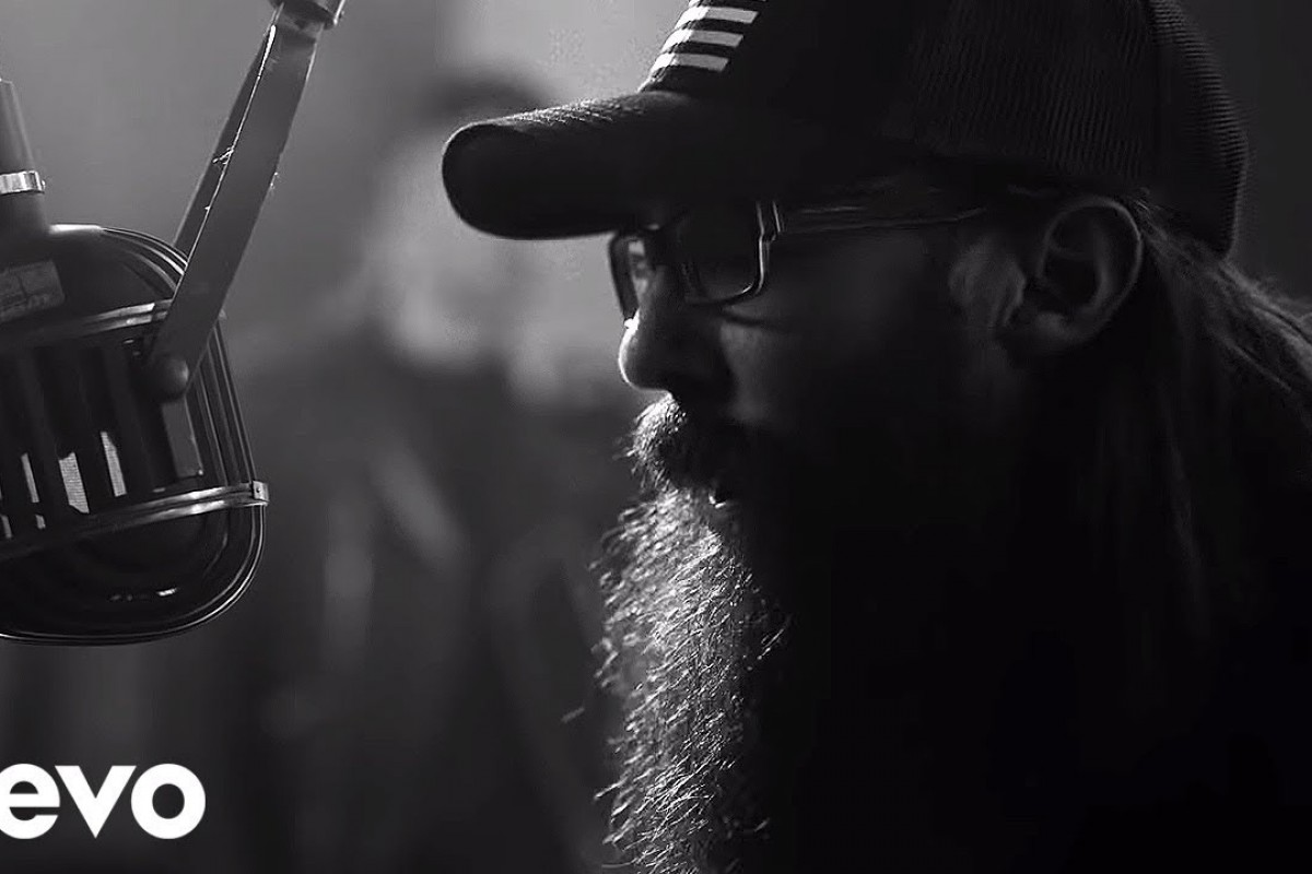 Crowder - All My Hope (Official Music Video) ft. Tauren Wells