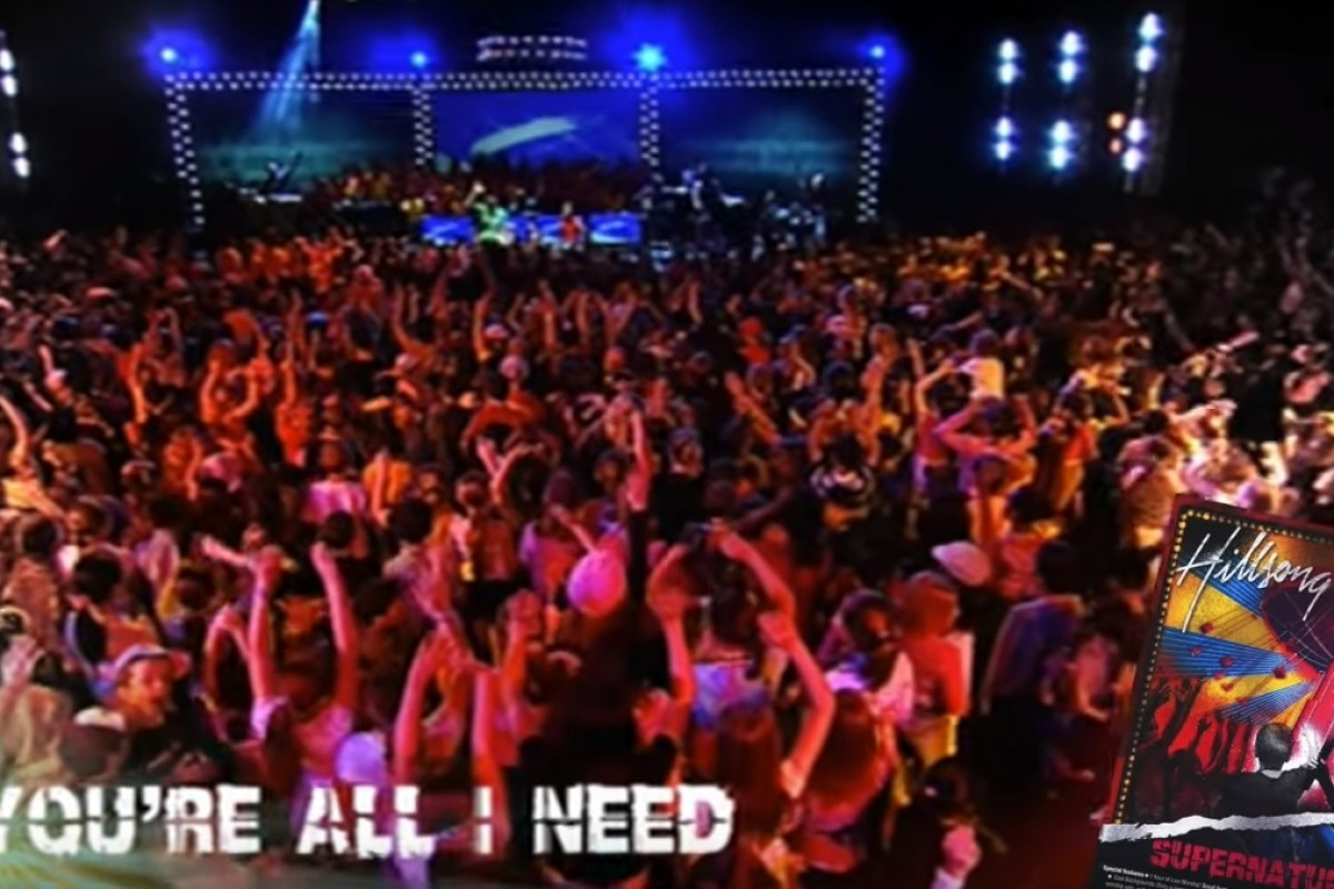 Hillsong Kids - You're All I Need