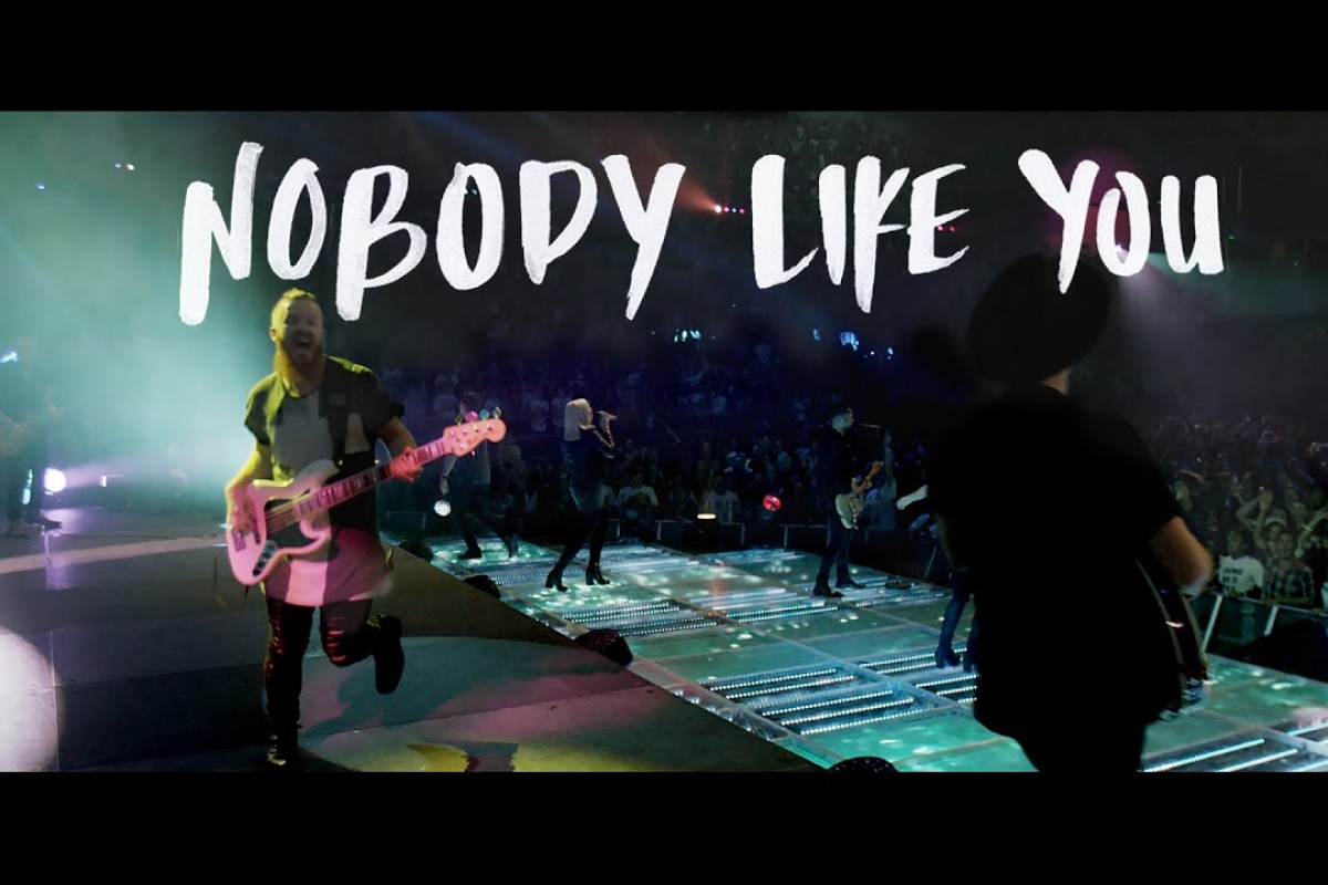 Planetshakers - Nobody Like You