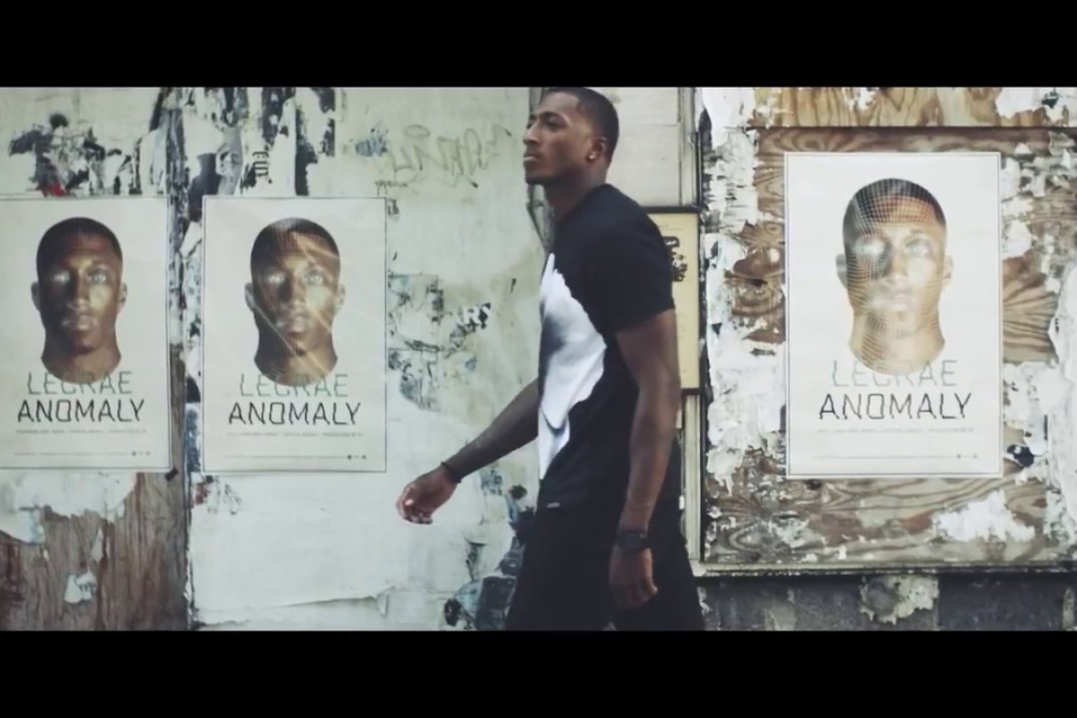 Lecrae - Messengers Ft. For King & Country