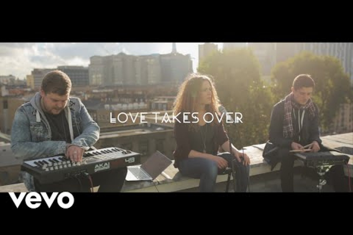 Beth Croft - Love Takes Over