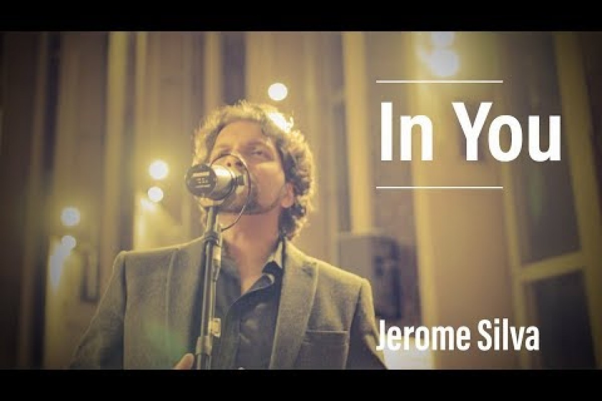 Jerome Silva - In You