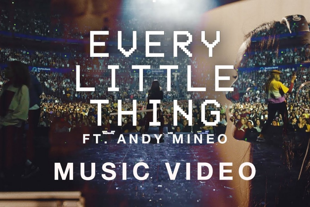 Hillsong Young & Free Ft. Andy Mineo - Every Little Thing