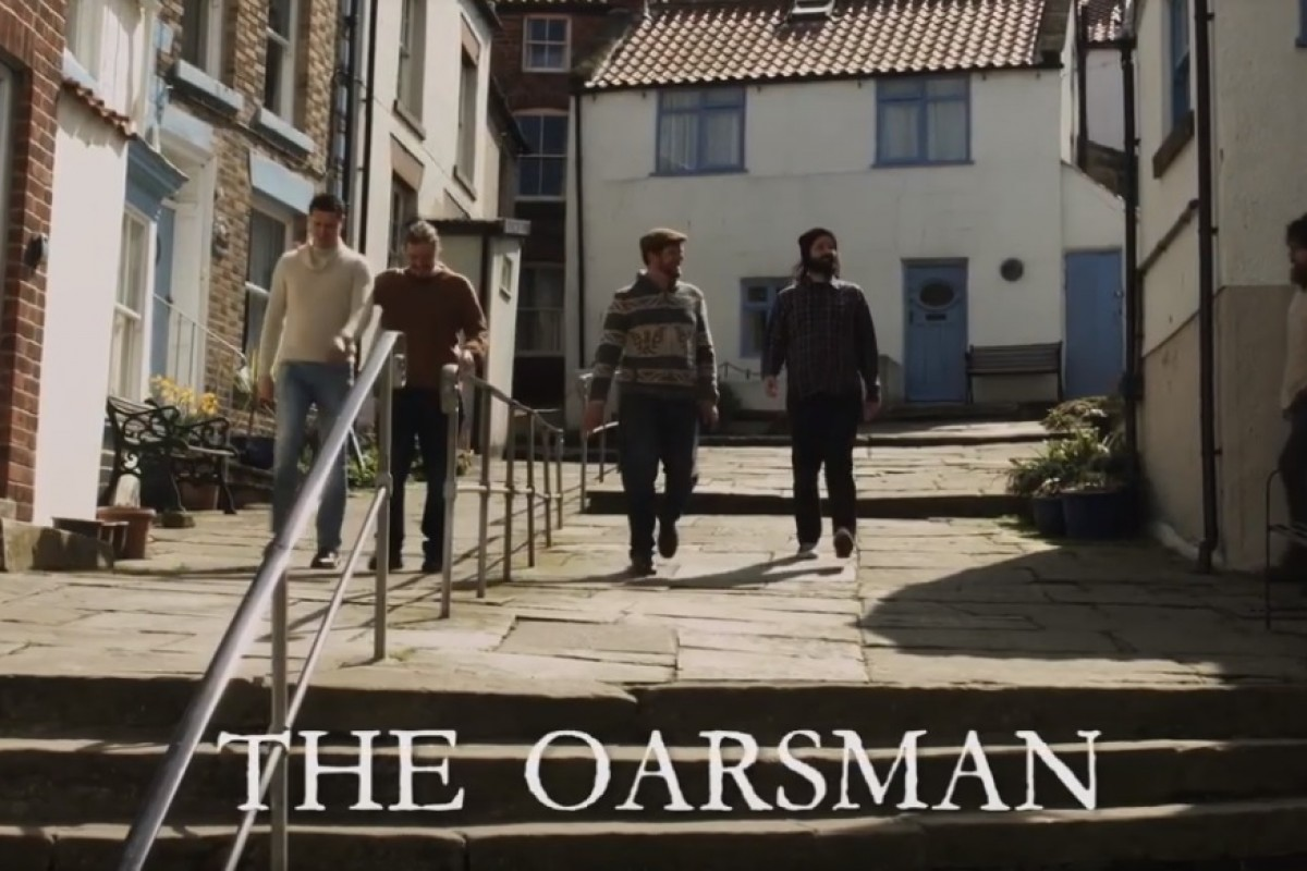 The Paul Mirfin Band - The Oarsman