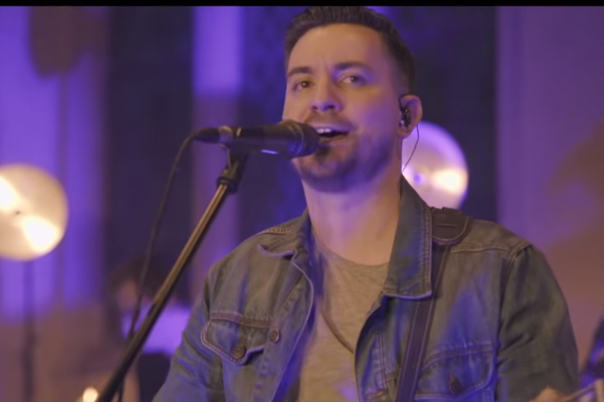 St Aldates Worship - Loyal in Your Love ft Tom Read