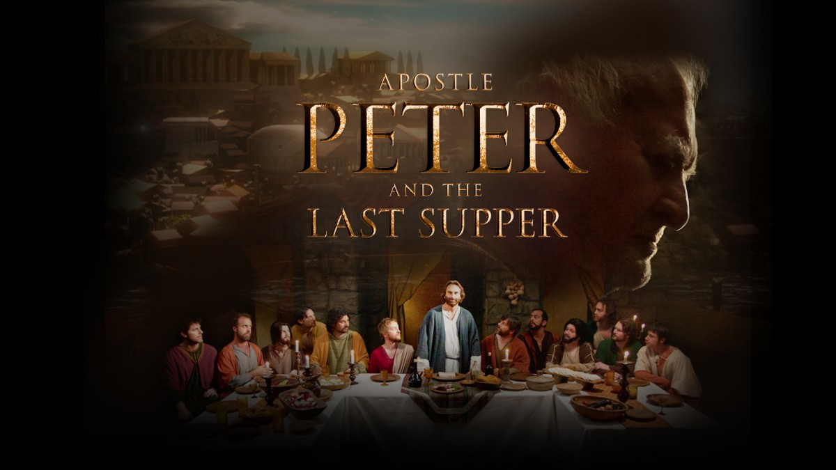 Subtitles apostle peter and the last supper subtitles english.